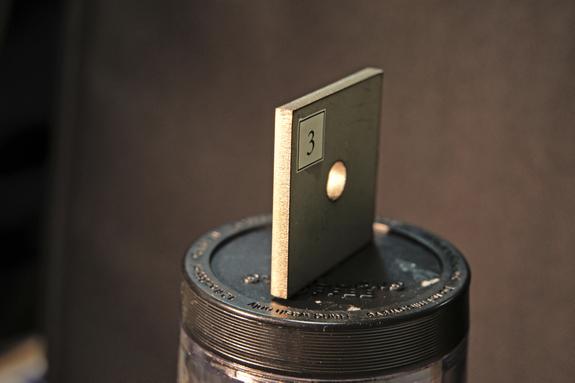 металлические заготовки лазером