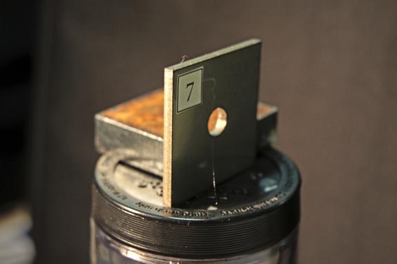 примеры резки металла лазером