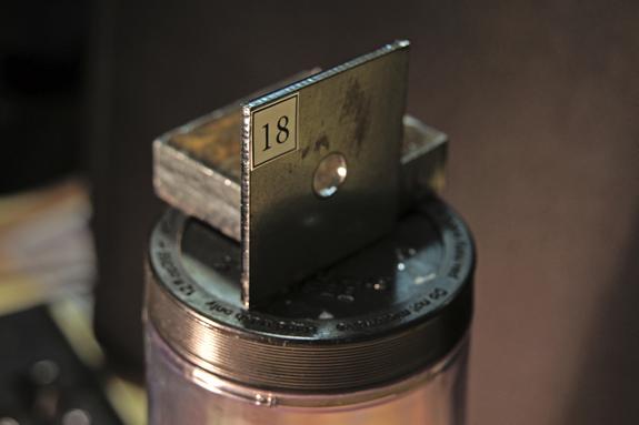интерьерная резка металла