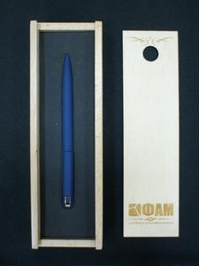 брендированный футляр для ручки