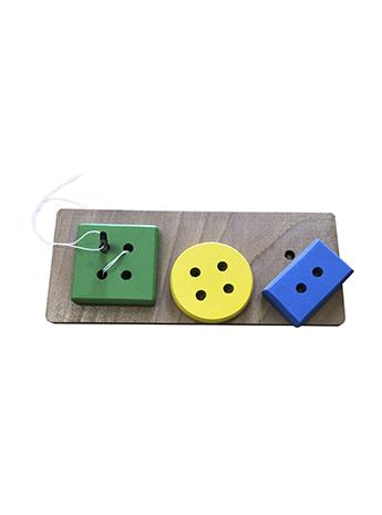 игра с пуговицами для детей